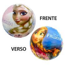 Bola Pequena de Vinil Frozen BC1501-Mimo -