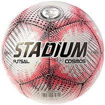 Bola Stadium Cosmos IX Futsal Quadra Salão Costurada a Mão -