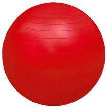 Bola Suiça 45 CM C/ Bomba  - Yoga Pilates Fitness -