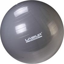 Bola Suíça para Pilates 85 CM CINZA - LIVEUP LS3221 85 -