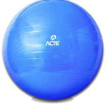 Bola Suíça Para Pilates Com Bomba de Ar T9-65 - Acte Sports -