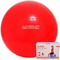 Bola Suica Pilates LIVEUP 45cm - liveup -