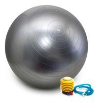 Bola Suiça Pilates Yoga Abdominal Fitness 65cm com Bomba - Mbfit