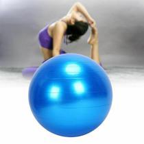 Bola Suiça Pilates Yoga Ginástica Abdominal Gym Ball 65cm Com Bomba - Getit Well