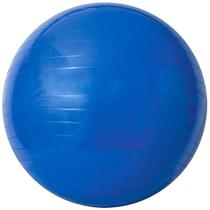Bola Suíça Premium para Pilates Yoga e Exercícios, 55cm, Sistema Anti-Estouro - 4Fitness