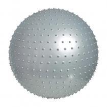 Bola suiça u - 65cm - tipo massagem - liveup sports -