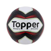 Bola Topper De Futebol Society Boleiro 7edaebf91f181