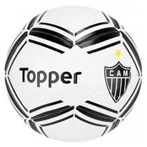 Bola Topper Futebol Campo II Atlético Mineiro -