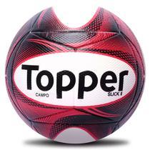 Bola Topper Futebol Campo Slick II -