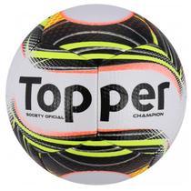 8d0055ec6078b Bola Topper Futebol Society Champion II