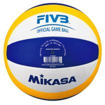 Bola Vôlei De Praia Mikasa Vls 300 -