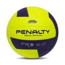 Bola Vôlei Penalty 6.0 Pro X -