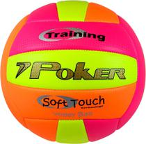 Bola Volley Ball Training Neon