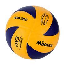 Bola Volley Mikasa Mva 300 - Fivb - Aprovada Cbv -