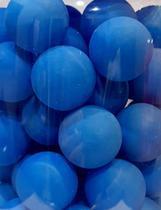 Bolas / Bolinhas De Ping Pong Azul Pacote C/1000 Unidades - Horizonte