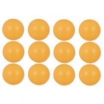 Bolas de Tenis de Mesa Ping Pong 12 Unidades Liveup Sports -