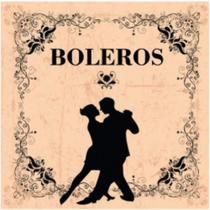 Boleros - CD Musical - Radar