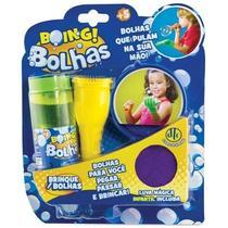 Bolhas Boing Roxo - DTC -