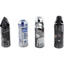 Bolhas de Sabão Star Wars 3812 DTC Sortido -