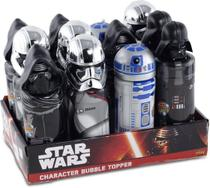 Bolhas de sabao - star wars - Dtc Brinquedos