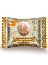 Bolinha d. leite c/coco flormel 10g - Roma