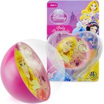 Bolinha de Silicone Importada com Aurora Princesa Disney - Dtc