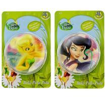 Bolinha Pula Pula Tinker Bell E Vídia Fadas Disney - Dtc