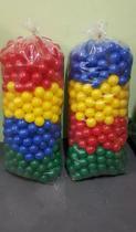 Bolinhas Para de Piscina 50 Unidades piscinas Colorido - Valentina Brinquedos