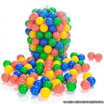 Bolinhas para piscina - 50 bolas - Valentina