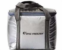 Bolsa 10 Litros Térmica P/ Cerveja Lanche Praia Bag Freezer -