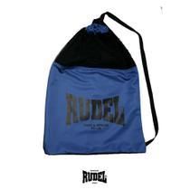 Bolsa Bag Gym Azul - Rudel