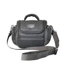 Bolsa Capa Case Smart Para Câmera CANON EOS M10 Gray - TREV -