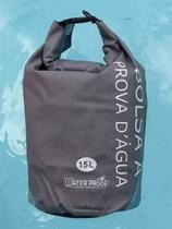 Bolsa de estanque 15 litros 24 x 55 cm - Waterproof bag