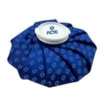 Bolsa De Gelo Flexível Acte R14 24cm Azul -