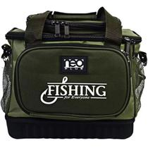 Bolsa de pesca apetrechos neo plus fishing marine sports -