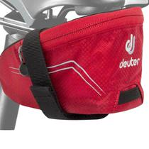 Bolsa de Selim Deuter Bike Bag Race ll Vermelha