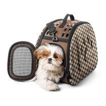 Bolsa de Transporte Desmontável Sanremo Linha Pet para Cães e Gatos - Sanremo pet
