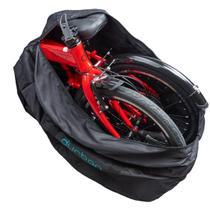 Bolsa de Transporte para Bicicletas Dobráveis - Durban 727010 -