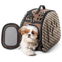 Bolsa de Transporte Sanremo Pet Cães Gatos P/ Viagens Avião -