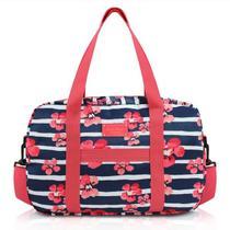 + Bolsas e Sacolas · Bolsa De Viagem Azul Jacki Design 7f57939073f