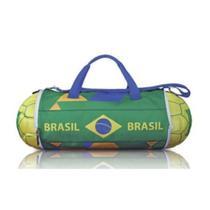 Bolsa esportiva/bola ii brasil -