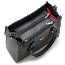 bolsa feminina  com alça removível media transversal - Lb