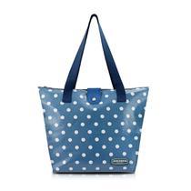 Bolsa Feminina Jeans M Ahl16062-Jeans Jacki Design -