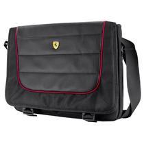 Bolsa Ferrari Nova Escuderia - Preta -