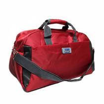 Bolsa Fitness Academia Vermelha Ys8003 Yins -
