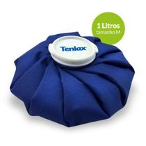 Bolsa Flexível para Gelo 1 Lt - Tenlax -
