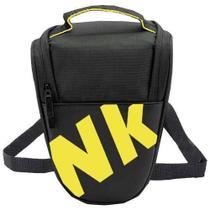 Bolsa Fotografica NK para câmeras Nikon profissionais - Dedcases