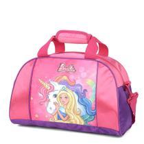 Bolsa Infantil Barbie SI34437BB -