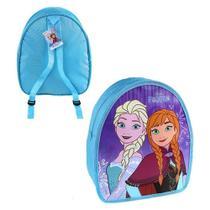 Bolsa Infantil Frozen Mochilinha Disney 32cm - 139950 - Etilux