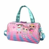 Bolsa infantil lol pink si34606lo / un / luxcel -